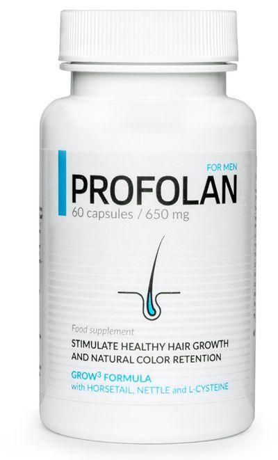 profolan - skuteczny sposób na łysienie androgenowe?