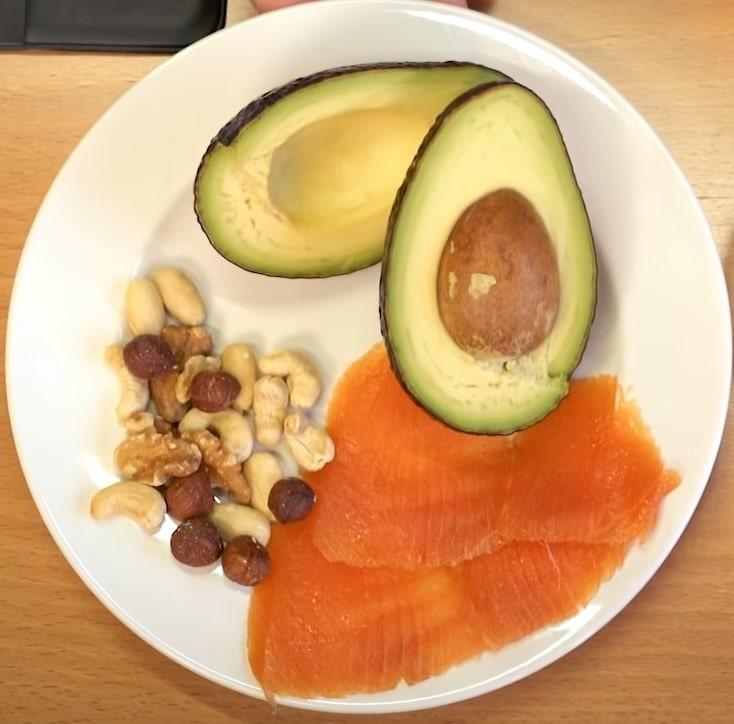 jedz zdrowo a schudniesz szybciej