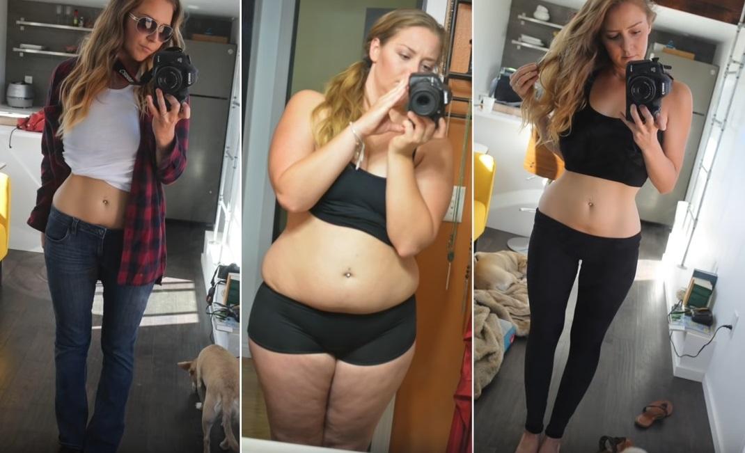 z dietą można schudnąć