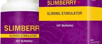 tabletki slimberry - 3 pozycja w rankingu preparatów na odchudzanie