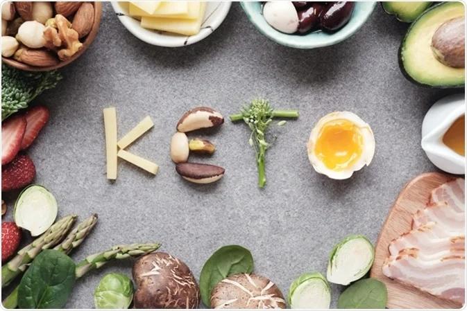dieta ketogeniczna w walce z otyłościa